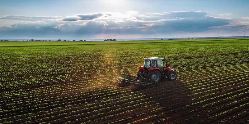 Once climate change deniers, the agriculture industry positions itself as part of the solution
