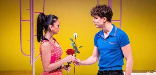 'Romeo & Bernadette' Musical Comedy Makes Broadway Plans For Spring 2022