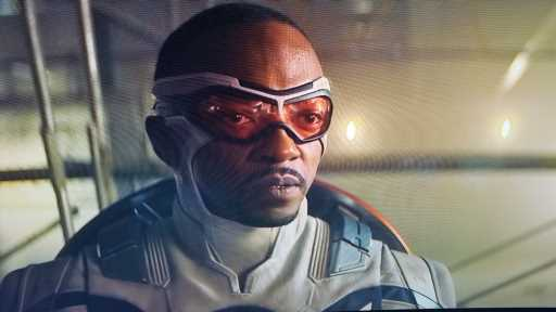 'The Falcon And The Winter Soldier' Tops Nielsen Streaming Charts For First Time