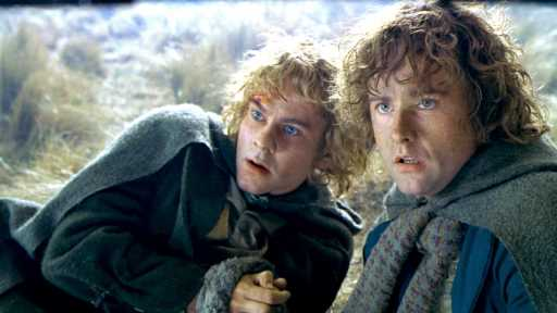 'The Lord Of The Rings': Dominic Monaghan & Billy Boyd Launch Podcast