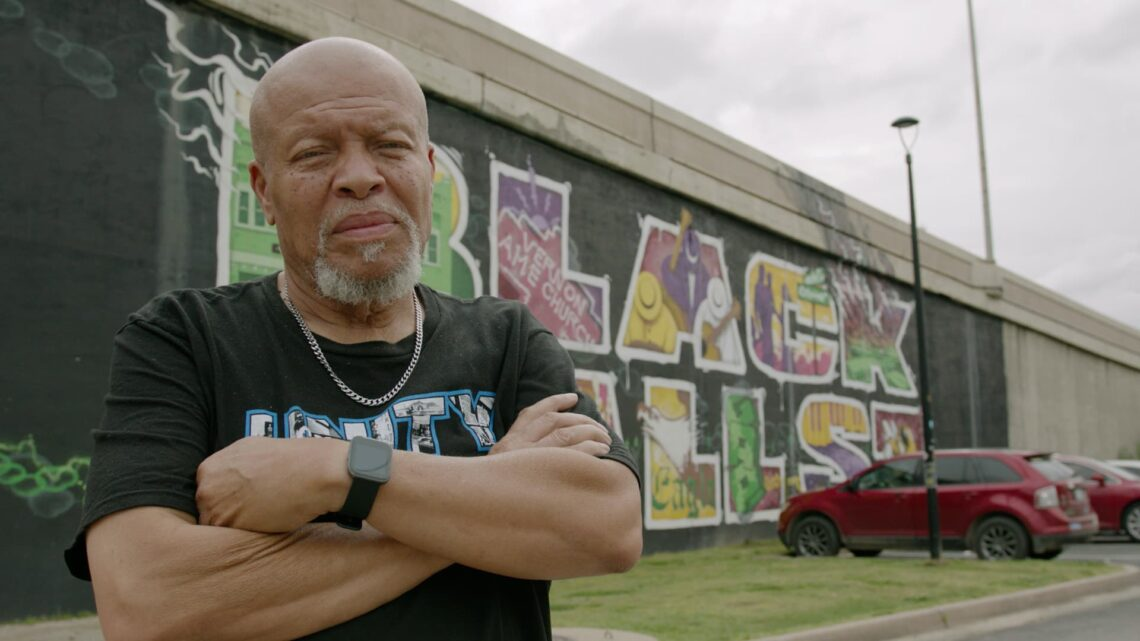 100 years after the Tulsa Massacre, a survivor's descendant carries on the tradition of entrepreneurship on Black Wall Street