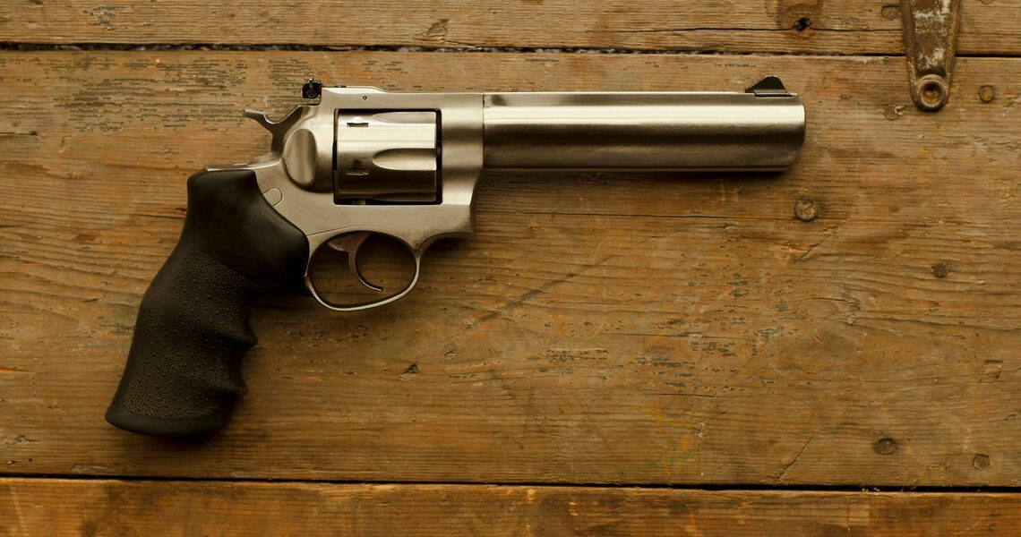 A 2-year-old shot his parents and wounded himself after finding a handgun on their nightstand