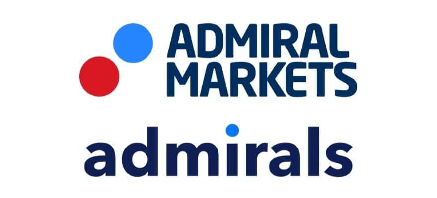 Admiral Markets' UK Division Reports 90% Jump in 2020 Profits
