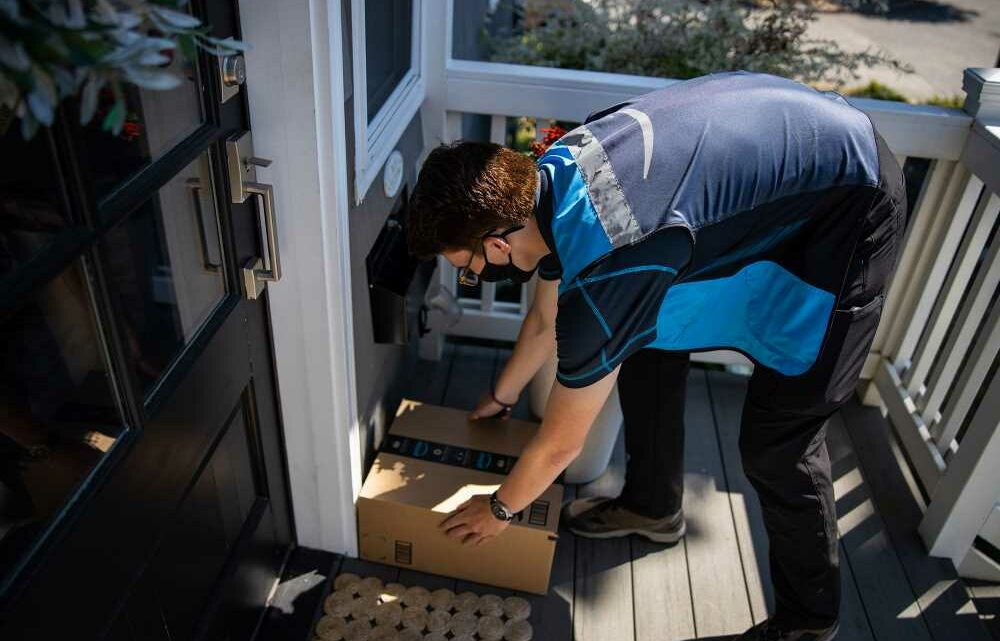 Amazon is retiring its quick-delivery app Prime Now