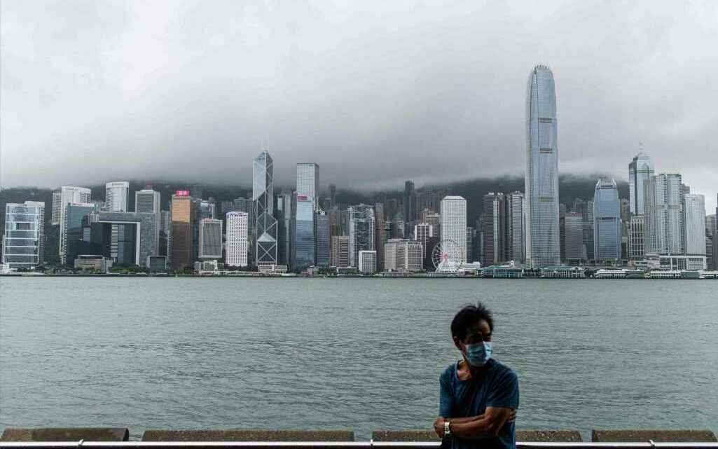 Amcham finds 42% of members surveyed are planning or considering leaving Hong Kong