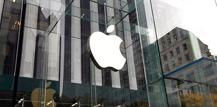Apple wants business development manager for alternative payments
