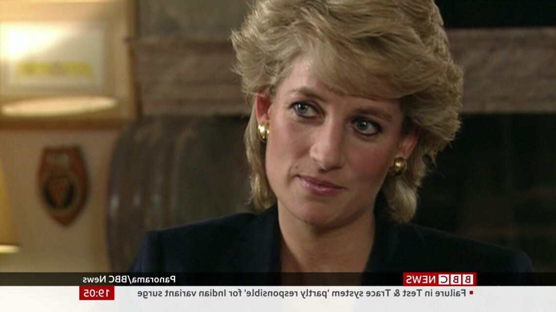 BBC launches internal probe after Martin Bashir's Diana interview scandal