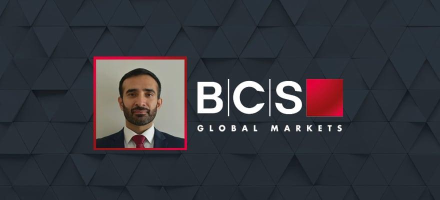 BCS Global Markets Recruits Ravi Kotecha as New Head of Treasury