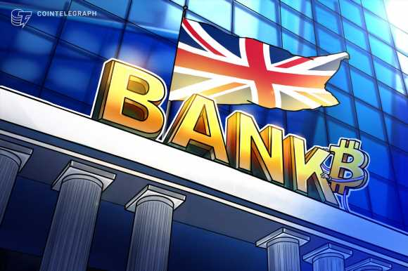 Bank of England and UK Parliament get 'Bitcoin fixes this' treatment