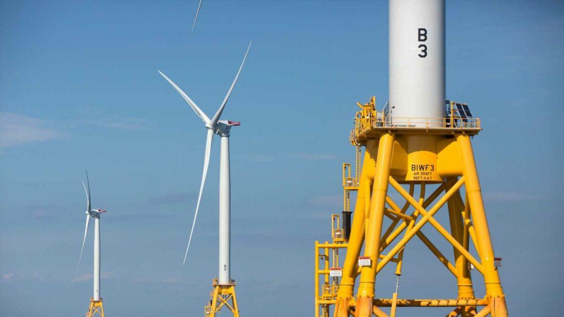 Biden administration, Gov. Newsom open California coast to offshore wind farms