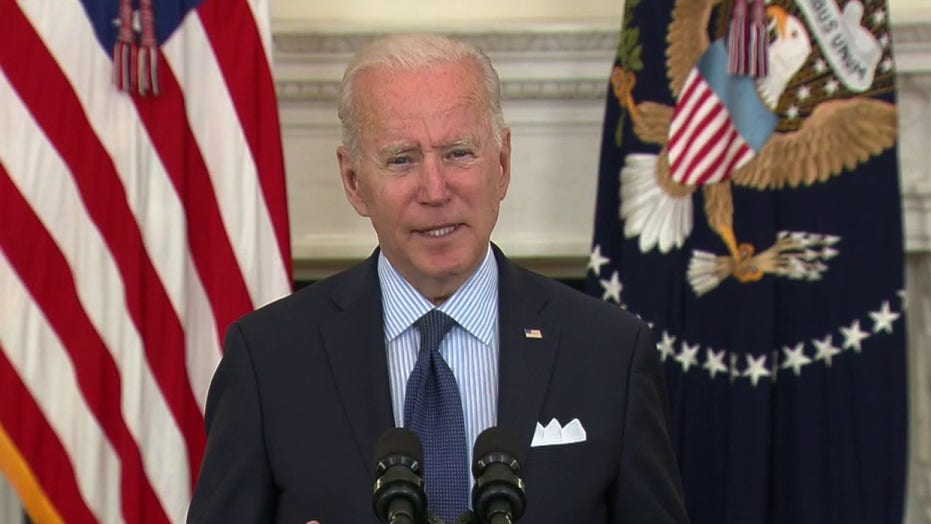 Biden operatives begin opposition research on potential 2024 GOP presidential candidates