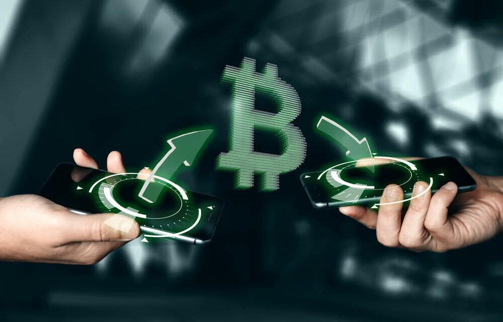 Bitcoin Falls Again; Crypto Market Loses $1 Trillion from Market Cap