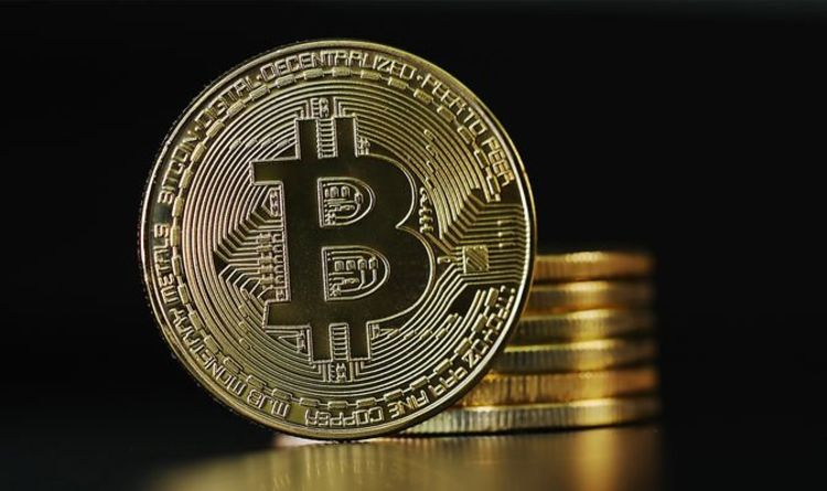 Bitcoin crisis: 'There's a problem brewing' for crypto as its future plunged into doubt