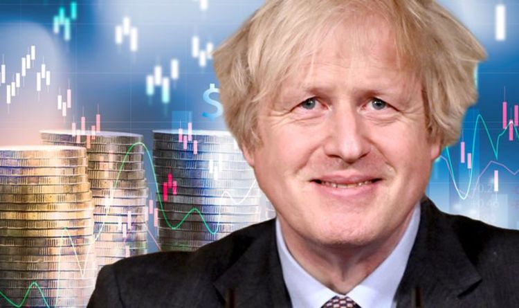 Britcoin bonanza! Revolutionary plan could score UK £90 BILLION – EU left in dust