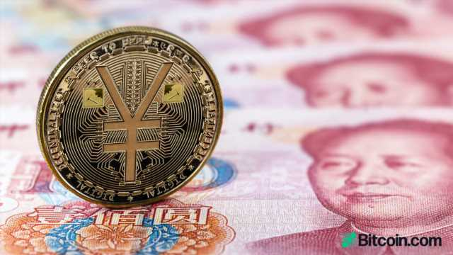 China's Absolute Control Over Digital Yuan Will Boost Demand for Cryptocurrencies, Says Analyst – News Bitcoin News