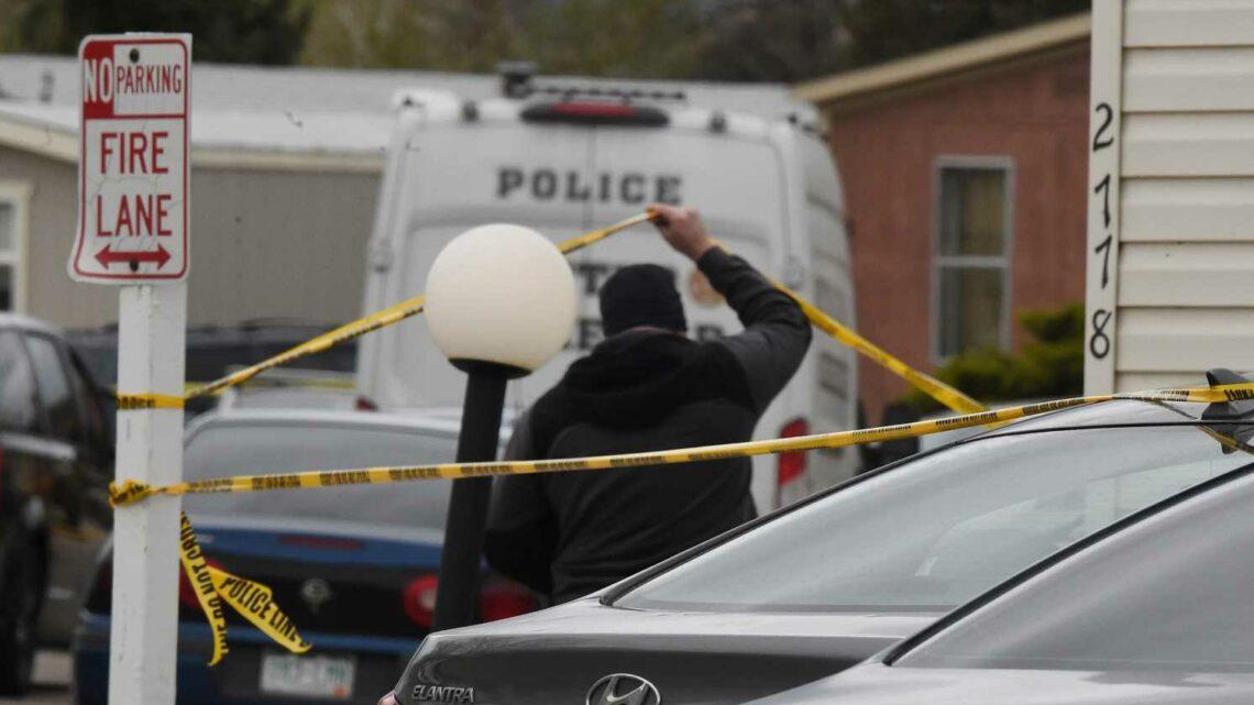 Colorado Springs shooting, Liz Cheney, Medina Spirit's drug test: 5 things to know Monday