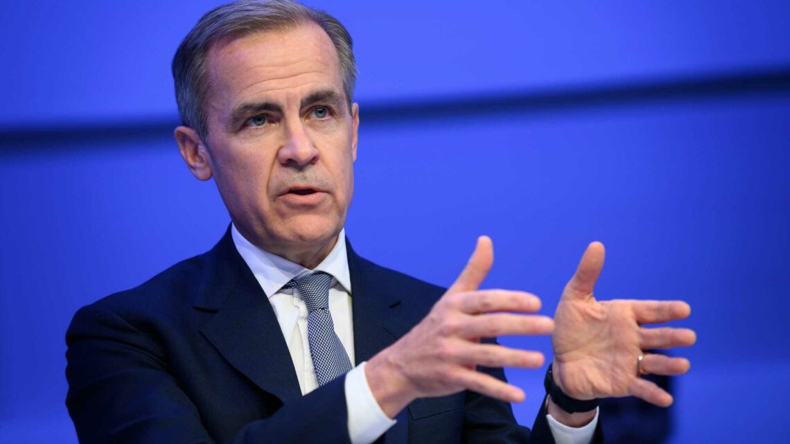 Companies should pay more for pollution, says UN special envoy on climate action Mark Carney