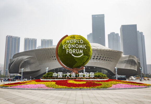 Crackdown on Bitcoin Will Affect Innovation in China Says World Economic Forum