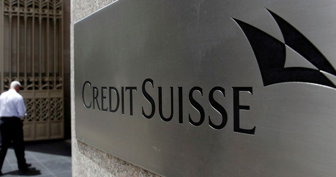 Credit Suisse just told its New York bankers to come back to the office from June 14 as more on Wall Street prepare for a summer return
