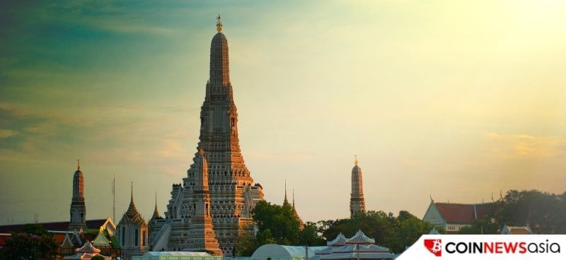 Crypto Regulation in Thailand Moves Forward