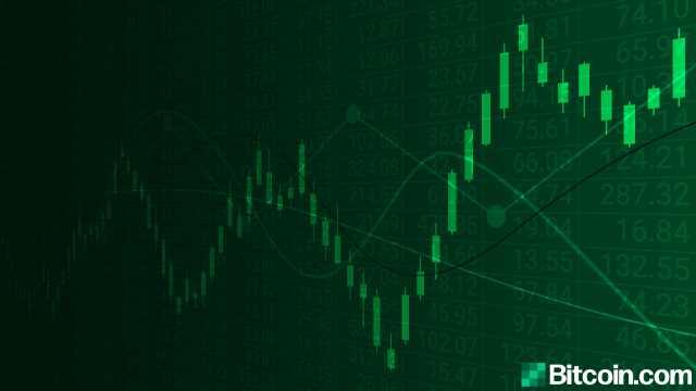 Democratizing Defi Data- Dechart DAO Launches Version 1.0 Trading Platform – Technology Bitcoin News