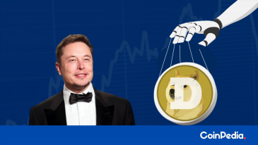 Did Elon Musk back Dogecoin Price's Pump and Dump?