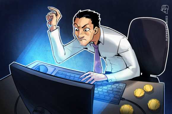 Employer paid worker in crypto, then demanded it back when price rose