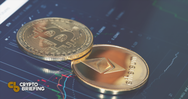 Ethereum Market Cap Now Half the Size of Bitcoin