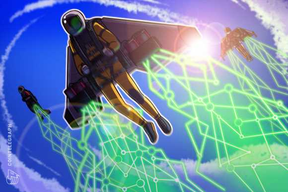 Ethereum continues wild run, ETH price breaks $4,000 for the first time