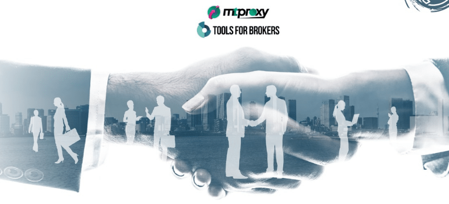Exclusive: Tools for Brokers Taps MT Proxy to Reduce Brokers' Latency