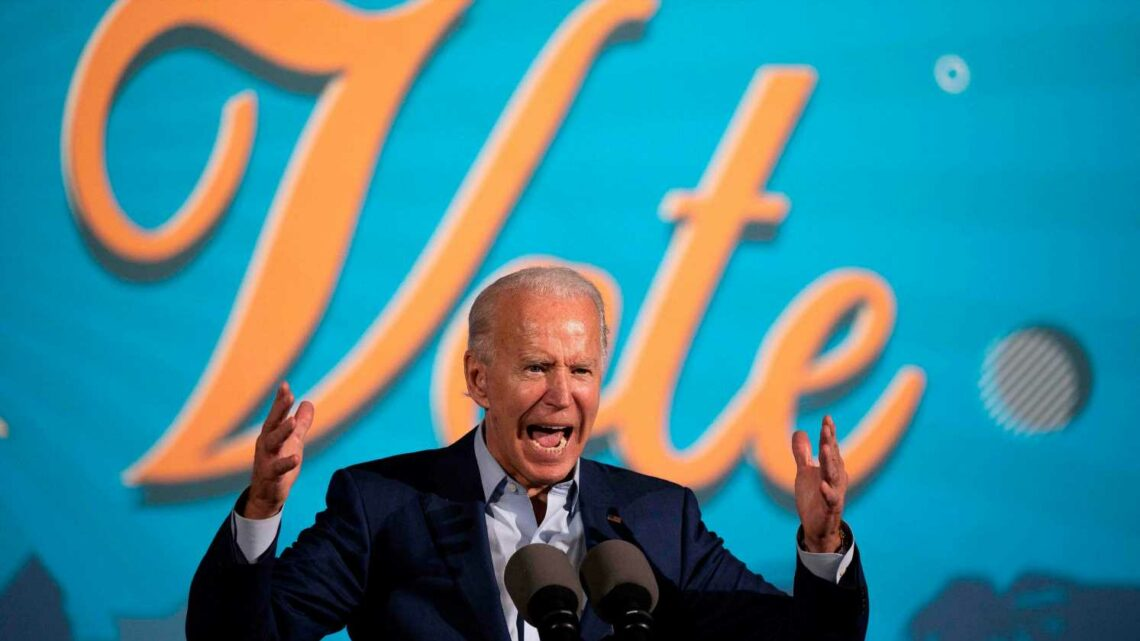 Fact check: Video of Biden discussing Jesus, the American Revolution and airports is missing context