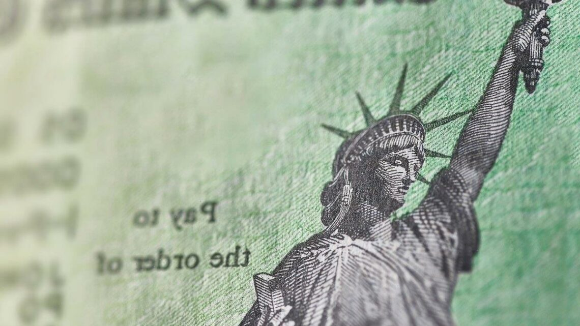Fourth stimulus check could be on the way soon if Congress says yes to more relief money for Americans