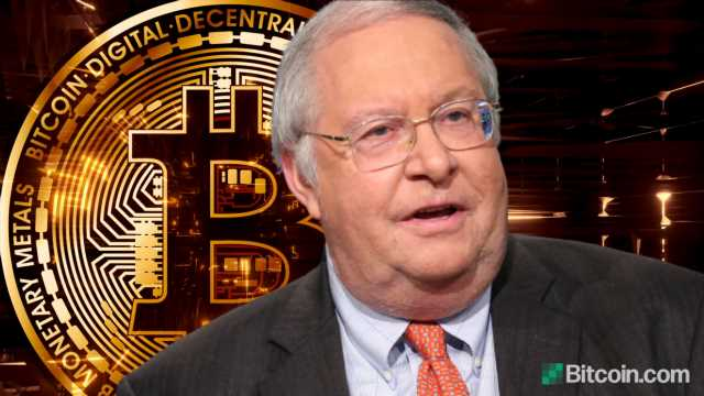 Fund Manager Bill Miller Unfazed by Falling BTC Price, Says Bitcoin Correction Is 'Pretty Routine' – Markets and Prices Bitcoin News