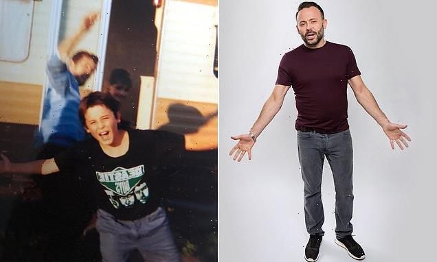 Geoff Norcott reveals why he turned his back on Labour