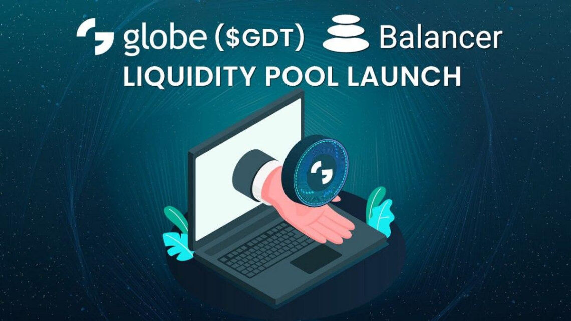 Globe announces the upcoming Balancer Liquidity Bootstrapping Pool for GDT