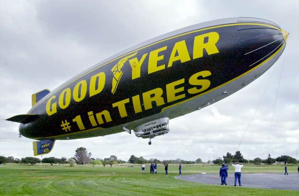 Goodyear Tire CEO says company has enough supply to blunt looming rubber shortage