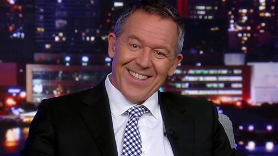 Greg Gutfeld: Many Americans are experiencing mass delusion
