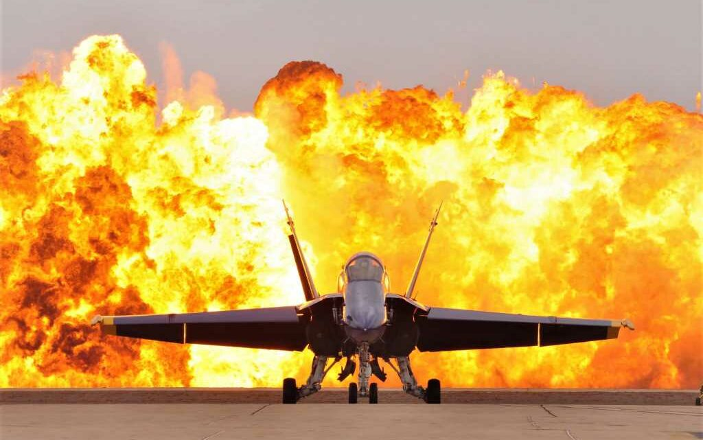 Here's the firepower the Pentagon is asking for in its $715 billion budget