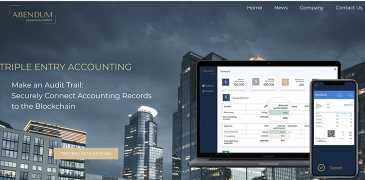 How Abendum's triple entry accounting is disrupting the auditing industry