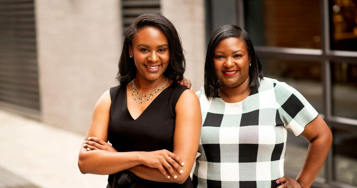 How a mother-daughter duo turned their experience with the criminal justice system into a company that helps former inmates land jobs and loans