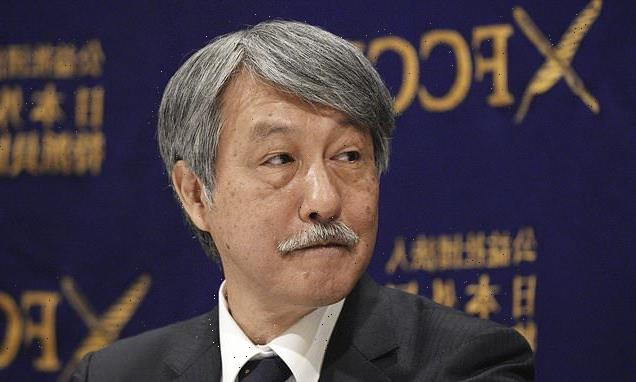 Japanese doctors' union demands cancellation of Tokyo Olympics
