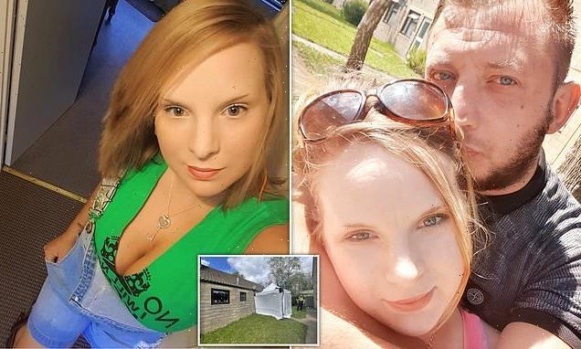Married couple found dead in bed following 'carbon monoxide leak'