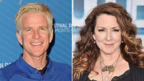 Matthew Modine Running For SAG-AFTRA President Again; Joely Fisher Is His Membership First Running Mate