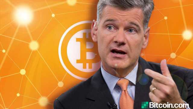 Morgan Creek's Mark Yusko Predicts Bitcoin Can Reach $250K in 5 Years – Markets and Prices Bitcoin News