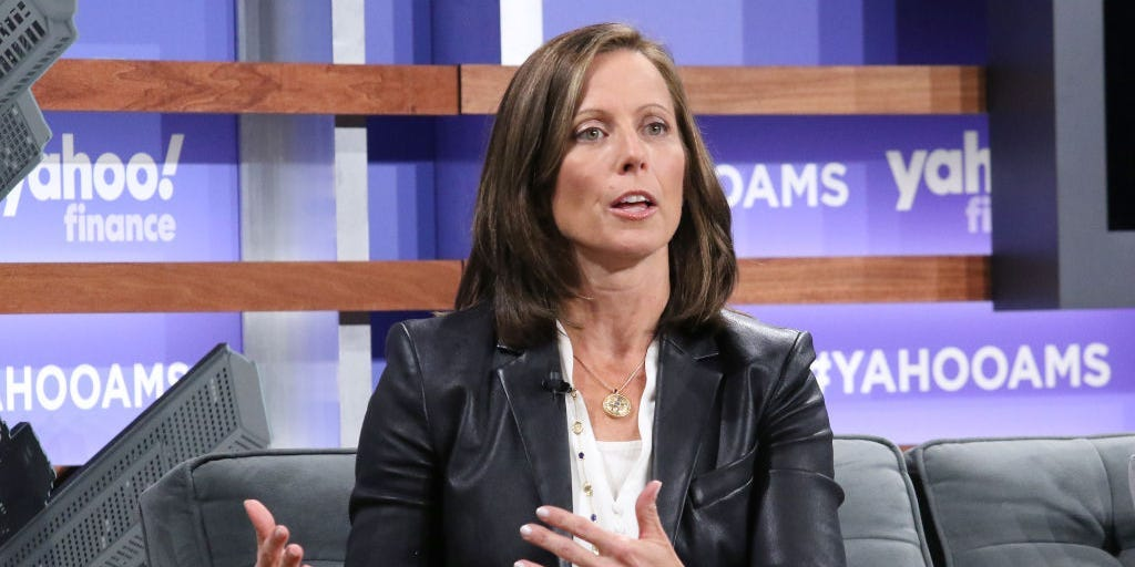 Nasdaq CEO Adena Friedman just highlighted the need to innovate post-trade tech and shorten the settlement cycle for US stocks