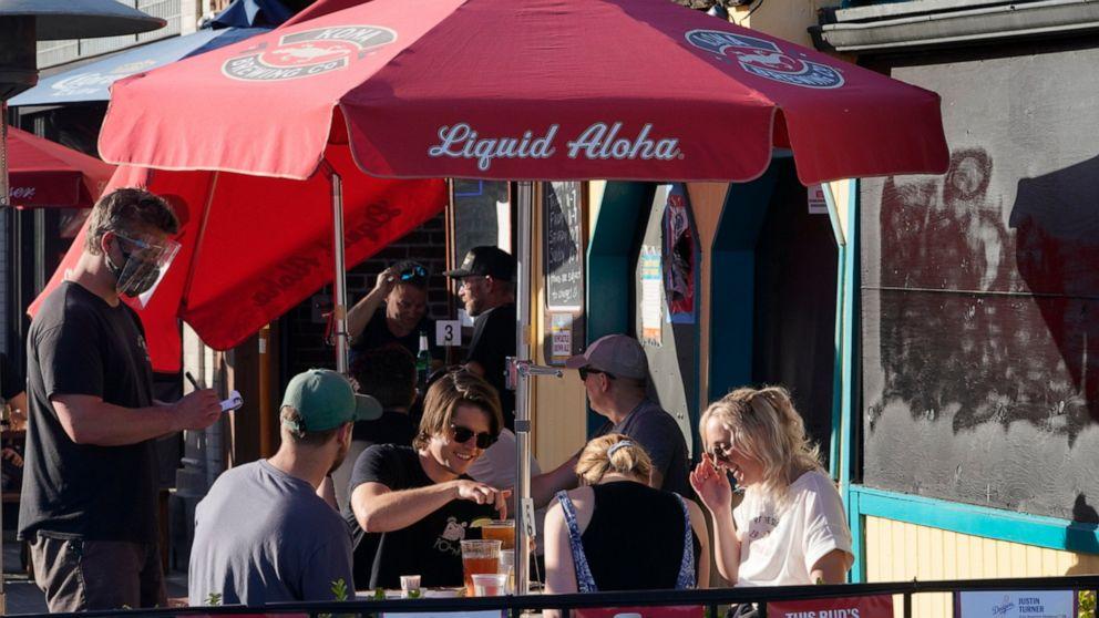 Restaurant survival hopes pick up as $28.6B in grants begin