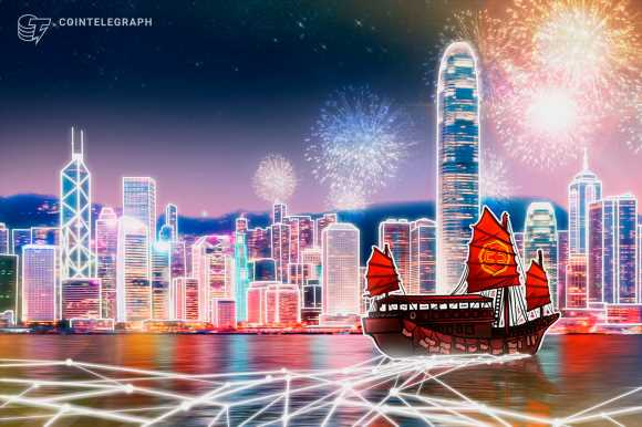 Restricting crypto trading to millionaires good for Hong Kong, says official