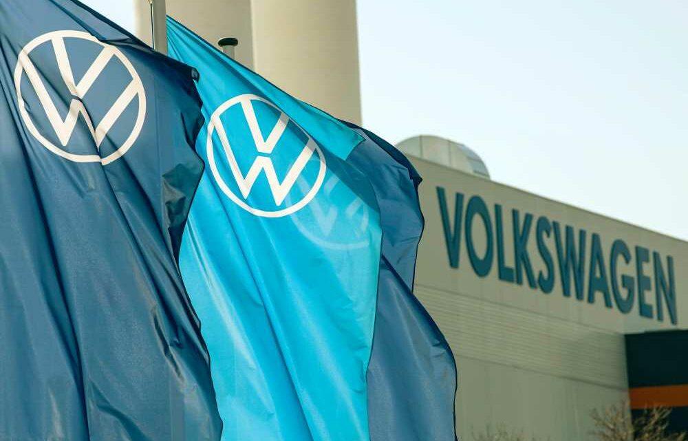 SEC investigating Volkswagen's botched April Fools' prank, report says
