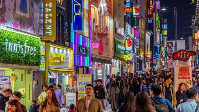 South Korea's 'Kimchi Premium' Returns, BTC Prices Up 8% Higher Than Global Average – Bitcoin News