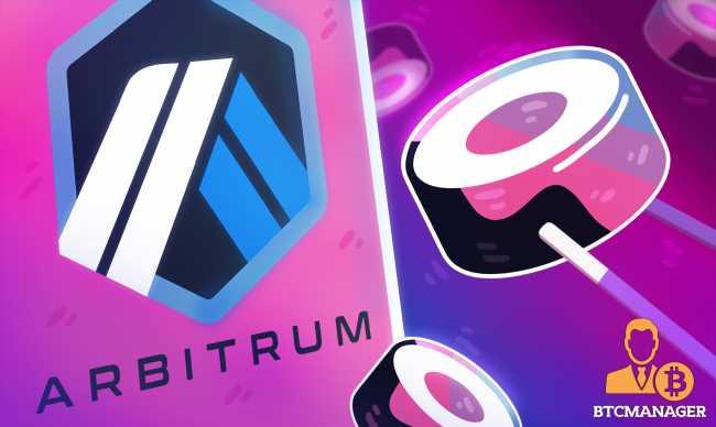 SushiSwap (SUSHI) Announces Arbitrum Deployment